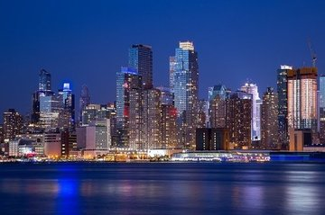 東京・大阪・名古屋発 ユナイテッド航空で行く ニューヨーク&ロサンゼルス&ホノルル8日間